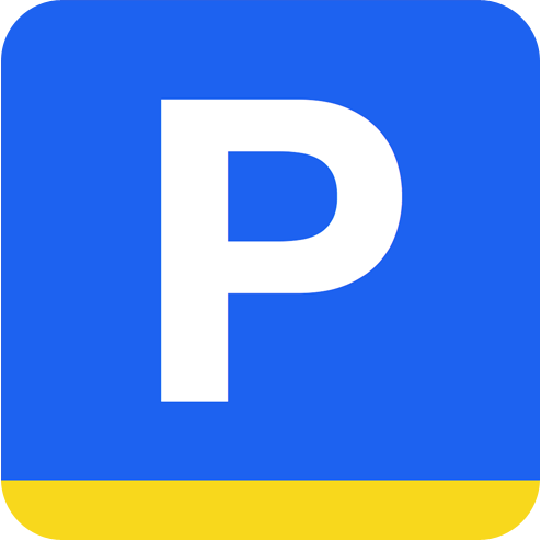 SaMo Parking Icon